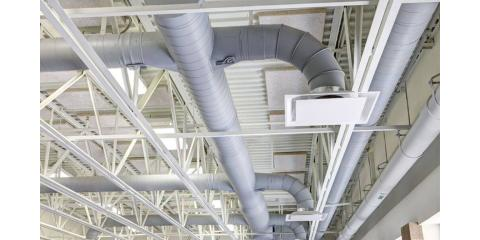 Improve Indoor Air Quality With Duct Cleaning Services, Norwalk, Connecticut