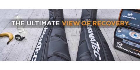 Why Professional Athletes Are Using NormaTec Recovery to Accelerate Their Recovery Time, Cincinnati, Ohio