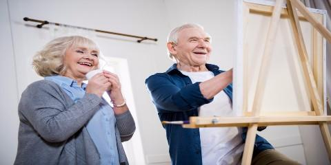 5 Fun Activities for Assisted Living Residents, North Bend, Washington
