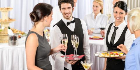 5 Traits of an Exceptional Catering Service, North Bergen, New Jersey