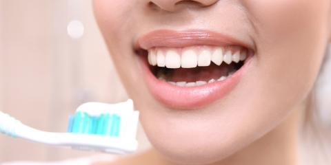 Keep Your Smile Sparkling With These 3 Teeth Whitening Tips, North Branch, Minnesota