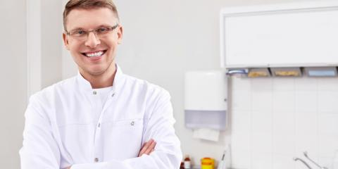 Top 3 Qualities to Look for in a Dentist, Shepherdsville, Kentucky
