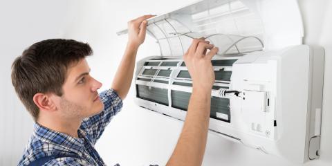 5 Essential Spring HVAC Maintenance Tips, North Canton, Ohio
