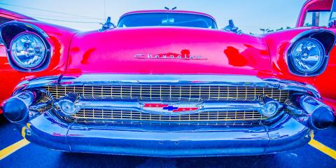 What You Need to Know About Buying Classic & Antique Cars, Charlotte, North Carolina
