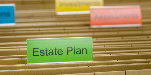 The Role Real Estate Holdings Play in Asset Protection & Estate Planning , Silver Hill, North Carolina