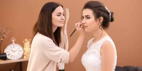 4 Bridal Makeup Trends for the Big Day, High Point, North Carolina