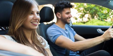 4 FAQ About Car Insurance , High Point, North Carolina