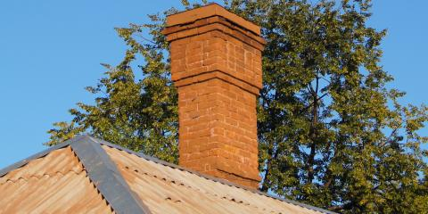 3 Common Signs There Are Animals in Your Chimney, Kernersville, North Carolina