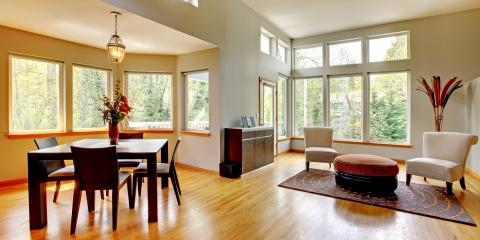3 Popular Window Styles for Custom Home Construction, High Point, North Carolina