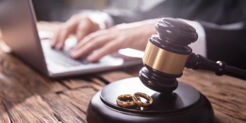 Top 3 Reasons It's in Your Best Interest to Hire a Divorce Lawyer , Wadesboro, North Carolina