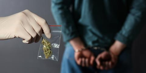What Are the Penalties for Marijuana Possession in North Carolina?, High Point, North Carolina