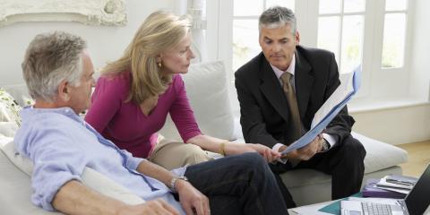 4 Reasons to Update an Estate Plan, High Point, North Carolina