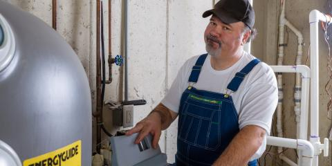 3 Causes of a Furnace Leak, High Point, North Carolina