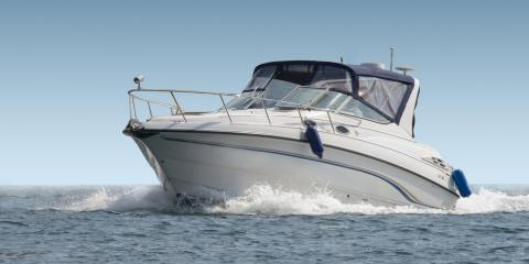 4 Things to Know About Boat Insurance, Winston, North Carolina