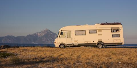 3 Common Mistakes When Shopping for RV Insurance, Winston, North Carolina
