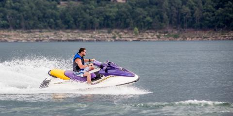 The Do's & Don'ts of Personal Watercraft Safety, Albemarle, North Carolina