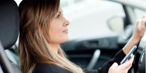3 Innovative Apps That Can Prevent Auto Accidents & Personal Injury Claims, Charlotte, North Carolina
