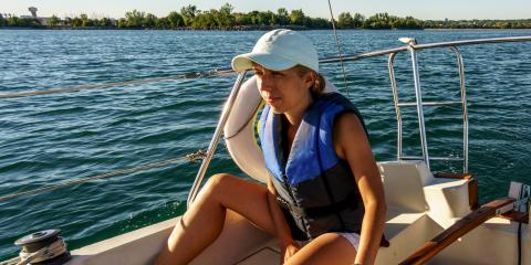 4 Tips for Safe Boating , High Point, North Carolina