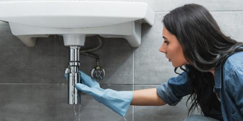 How to Find a Water Leak in Your Home, High Point, North Carolina