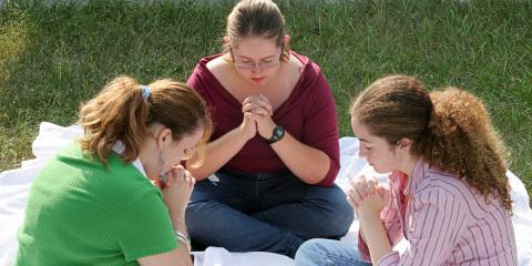 3 Benefits of Prayer Groups, High Point, North Carolina