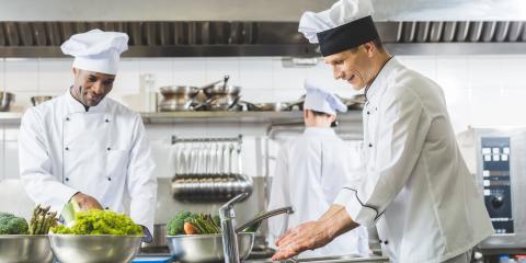 4 Restaurant Kitchen Safety Tips, Gold Hill, North Carolina