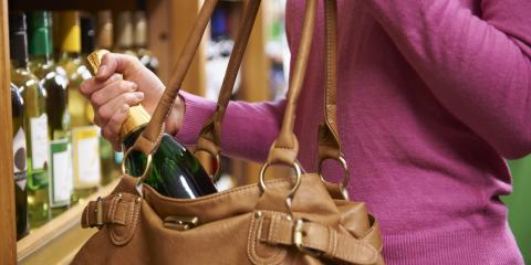 What to Know About Shoplifting Charges in North Carolina, Winston-Salem, North Carolina