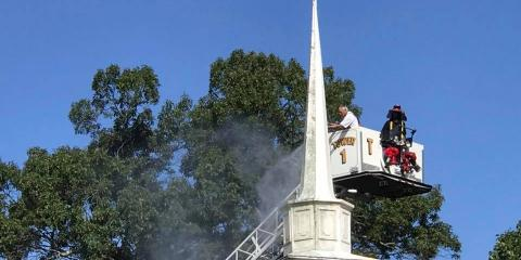 3 Reasons Churches Need Steeple Cleaning on a Regular Basis, High Point, North Carolina