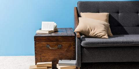 3 Tips for Storing Wood Furniture, High Point, North Carolina