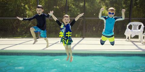 4 Tips for Maintaining a Clean & Healthy Swimming Pool, High Point, North Carolina