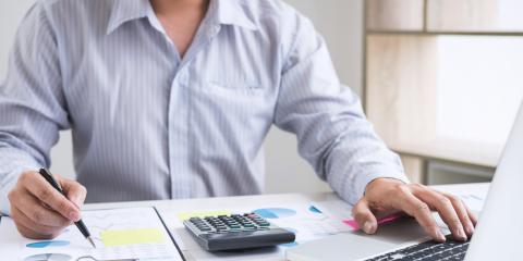 4 FAQ About Tax Audits for Businesses , Greensboro, North Carolina
