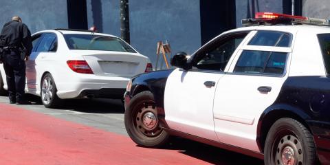 3 Benefits of Hiring a Traffic Attorney, Silver Hill, North Carolina