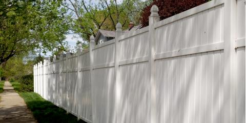 The Do's & Don'ts of Vinyl Fence Maintenance, Deep River, North Carolina