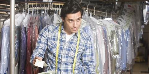 4 Common Dry Cleaning Misconceptions, Dublin, Ohio
