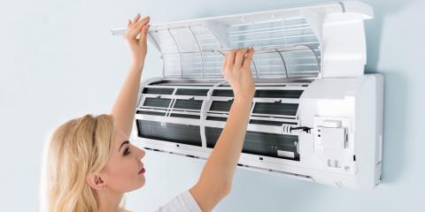 Earn a $400 Rebate on a Mitsubishi Electric HVAC System!, Dighton, Massachusetts