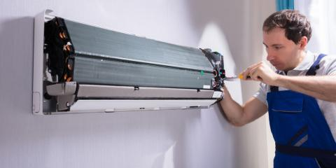 5 Air Conditioning Repairs to Watch for This Summer, Franklin, Connecticut