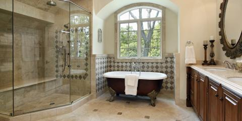 4 Factors to Consider Before Bathroom Remodeling, Franklin, Connecticut