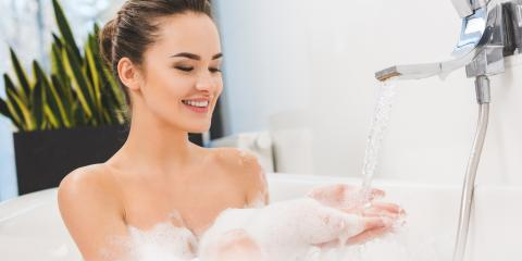 Is a Shower or Bath Better for Conserving Water?, ,