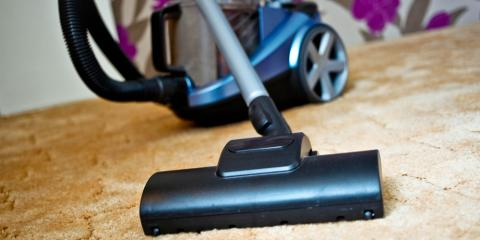5 Steps to Finding the Right Vacuum for Your Needs, North Haven, Connecticut