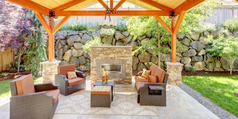 Top 4 Reasons You Need a Concrete Stone Patio, Monroe, Ohio