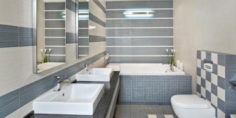 5 Bathroom Remodel Ideas to Add Comfort to Your Home, North Little Rock, Arkansas