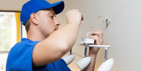 5 Signs You Need Electrical Repair, North Little Rock, Arkansas
