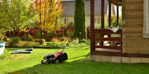 Local Sodding Services Share 3 Essential Yard Preparation Tips for Winter, Hill, Arkansas