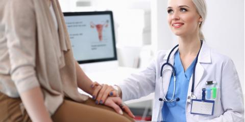 What Your Gynecologist Wants You to Know about Endometriosis, North Little Rock, Arkansas