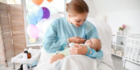 3 Factors to Consider When Choosing a Birthing Center, North Little Rock, Arkansas