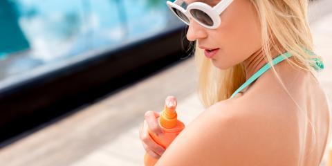 4 Dermatologist Tips For Combating Sun Damage, Miami, Florida