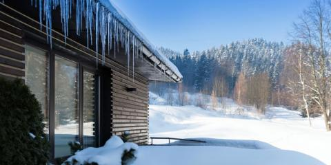 A Pipe Thawing Expert's 5 Tips to Prevent Frozen Pipes, Fairbanks North Star, Alaska