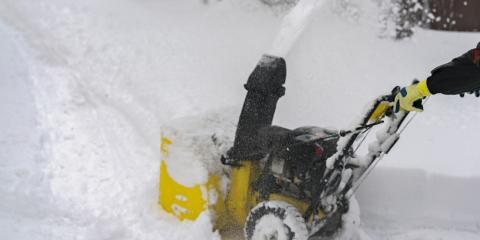 3 Reasons to Hire a Snow Removal Service, Fairbanks North Star, Alaska