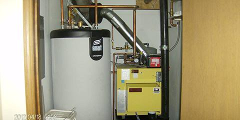 Heating Systems to Consider in Fairbanks, Fairbanks North Star, Alaska