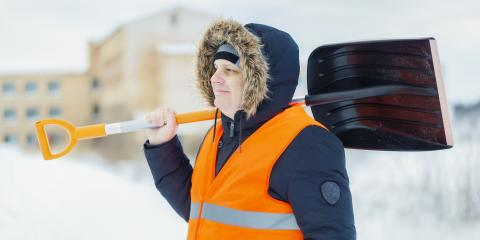 How to Recover From Post-Shoveling Back Pain, North Pole, Alaska