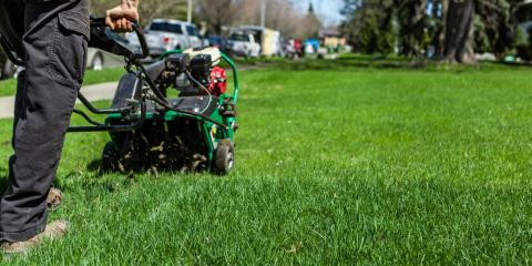 What Is Lawn Aeration?, Fairbanks North Star, Alaska